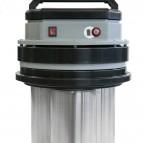 Bouwstofzuiger HD Industrial HDiClean 350 Bag