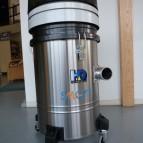 Bouwstofzuiger HD Industrial Soludust 180-280