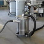 Fijnstof stofzuiger HD Industrial Soludust 180-280