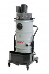 Fijnstof stofzuiger HD Industrial HDiClean ST-serie