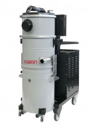 Fijnstof stofzuiger HD Industrial HDiClean Car-11 serie