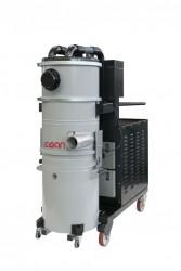 Fijnstof stofzuiger HD Industrial HDiClean Car-26 serie