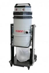 Fijnstof stofzuiger HD Industrial HDiClean 350 Bag
