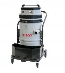 Fijnstof stofzuiger HD Industrial HDiClean 350