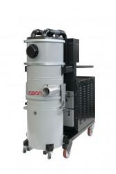 Centraal stofzuigsysteem HD Industrial HDiClean Car 2655P