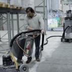Bouwstofzuiger HD Industrial SOLUDUST 235 BAG