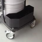 Fijnstof stofzuiger HD Industrial Basic 21T-33T